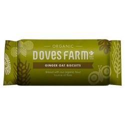 Doves Farm Organic Range