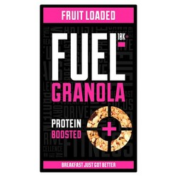Fuel Protein Cereal