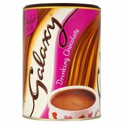 Galaxy Hot Chocolate