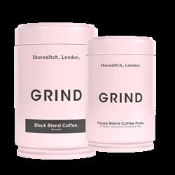 Grind Coffee Bulk Buy