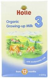 Holle Baby Milk