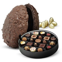 Hotel Chocolate Eggs