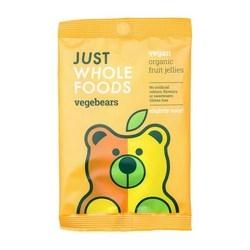 Just Wholefoods Range