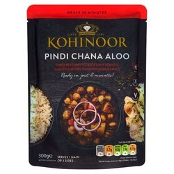 Kohinoor Indian Foods