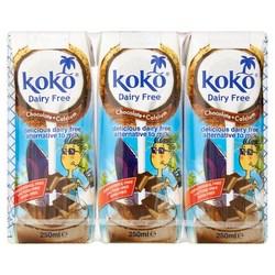 Koko Flavoured UHT
