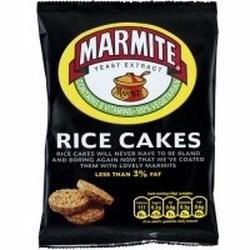 Marmite Savoury Snacks