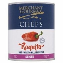 Merchant Gourmet International Ingredients