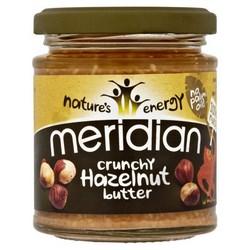 Meridian Nut Butter