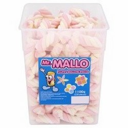 Mr Mallo Fluffy