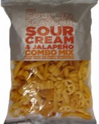 Marks and Spencer Crisps and Snacks