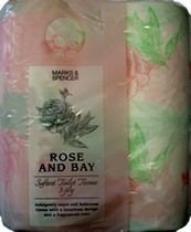 Marks And Spencer Tissue