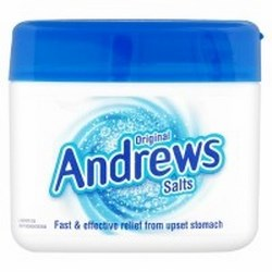 Andrews Salt