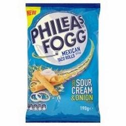Phileas Fogg