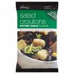 Rochelle Salad Croutons.