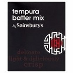 Sainsburys International Cooking