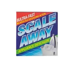 Scale away descaler.
