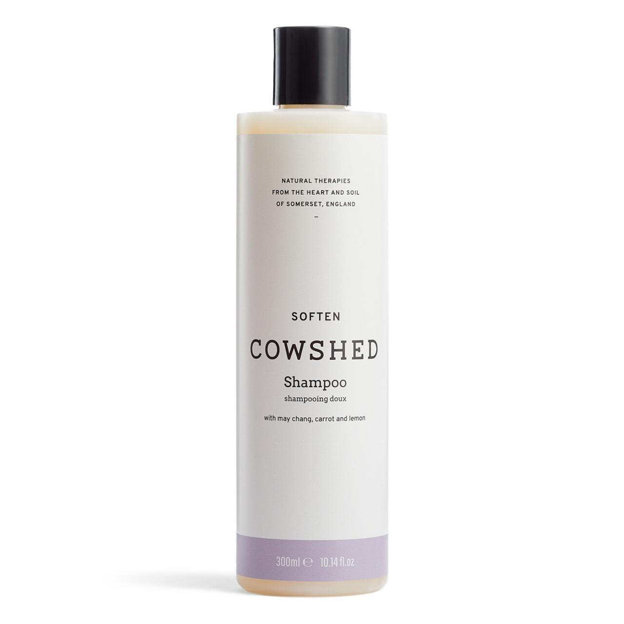 Cowshed Shampoo and Conditioner