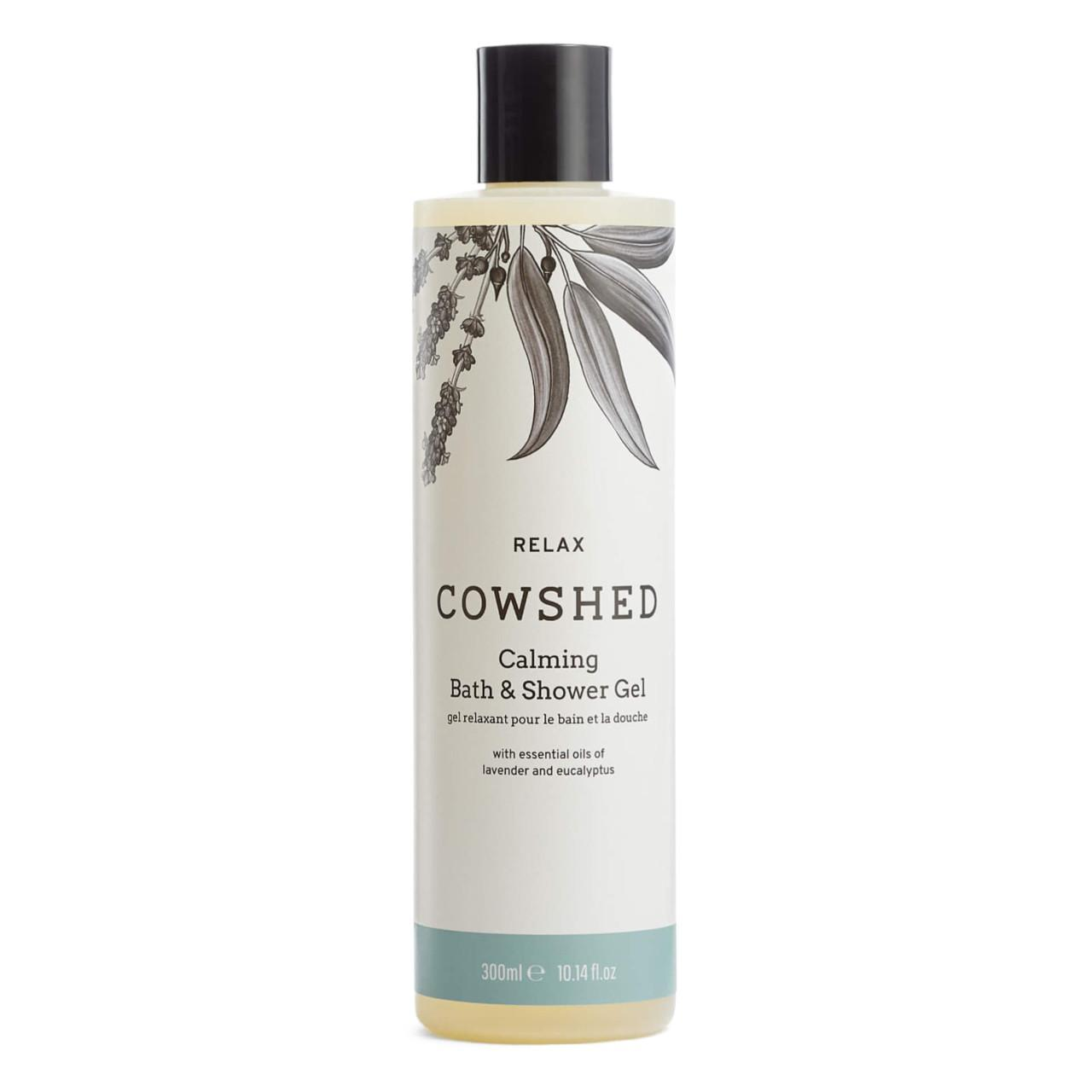 Cowshed Body Wash