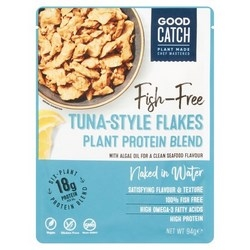 Good Catch Plant Based Food Range