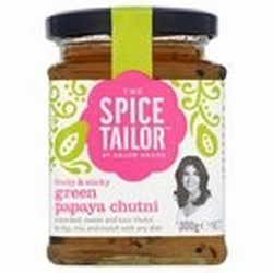 Spice Tailor