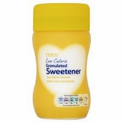 Tesco Sugar and Sweeteners