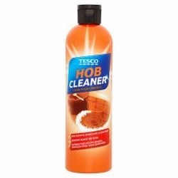 Tesco Cleaning Products