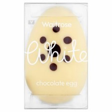 Waitrose Chocolate Eggs