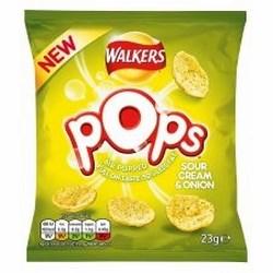 Walkers Pops