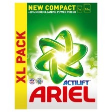Ariel Actilift Powder Biological 2.6kg 40 Wash
