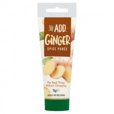 Just Add Ginger Puree 75g