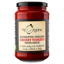 Mr Organic Cherry Tomato Pasta Sauce 350g
