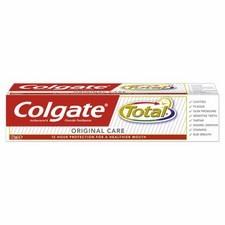Colgate Total Advanced Toothpaste 125ml