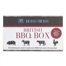 Ross and Ross British BBQ Box
