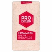Profusion Himalayan Rose Pink Salt Fine 500g