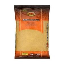 KTC Mild Madras Curry Powder 1kg