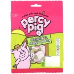 Marks and Spencer Veggie Percy Sweets 170g bag