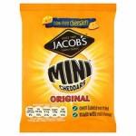 Jacobs Mini Cheddars Original 44x35g packs