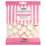 Tesco Marshmallows 200g