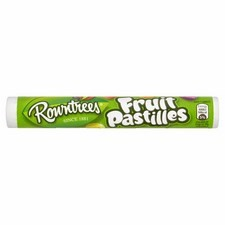 Retail Pack Rowntrees Fruit Pastilles 32 x 50g Pack