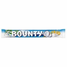 Retail Pack Bounty Milk Chocolate Trio 21 X 85g Box