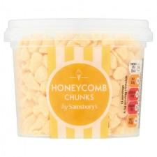 Sainsburys Honeycomb Chunks 55g