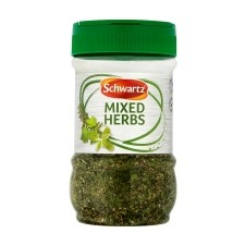 Catering Size Schwartz For Chef Mixed Herbs 100g.