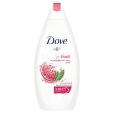 Dove Gentle Exfoliate Bodywash 250ml