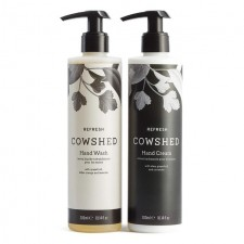 Cowshed Signature Hand Care Duo 2 x 300ml