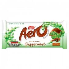 Aero Chocolate Peppermint 90g