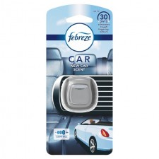 Febreze Car Clip Air Freshener New Car 2ml