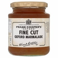 Frank Coopers Fine Cut Oxford Marmalade 454g