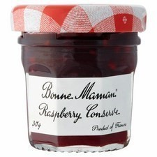 Catering Pack Bonne Maman Raspberry Conserve 15x30g