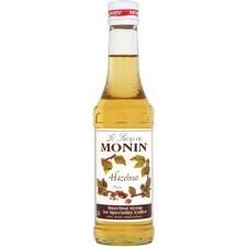 Monin Hazelnut Syrup 250ml