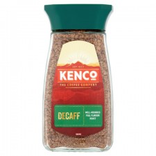 Kenco Coffee Decaffeinated 100g